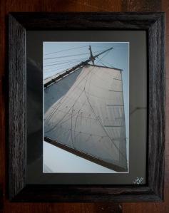 Full Sail. August, 2011.