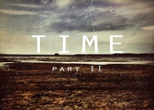 Time Part II. Digitally Manipulated Photograph. September 2014. This image accompanies a three-part short story serial.