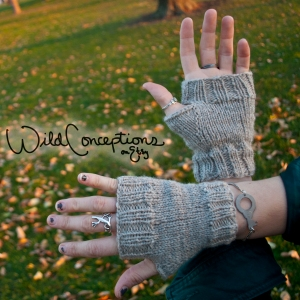 Visit my Etsy Shop, WildConceptions, to view all of my knits for sale!